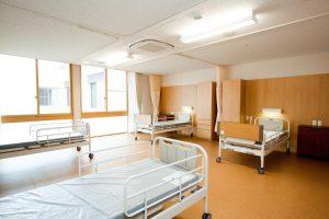 特別養護老人ホーム 多床型 4人室