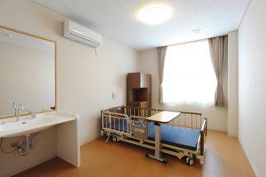 特別養護老人ホーム ユニット 個室